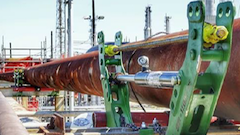 Advanced On-stream Solutions for Touch Point Corrosion Damage