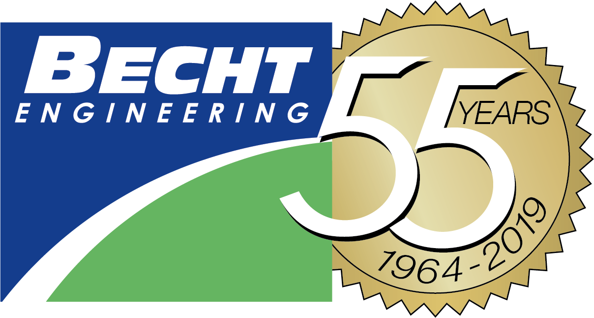 Becht Engineering Welcomes Bobby Wright
