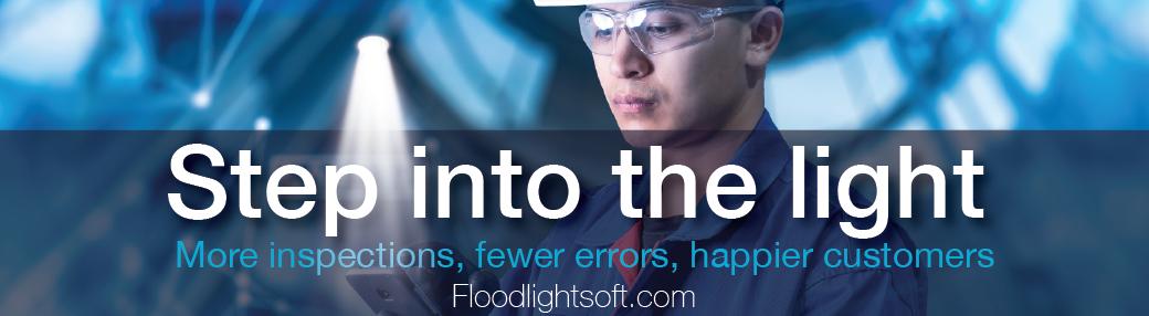 Floodlight Software