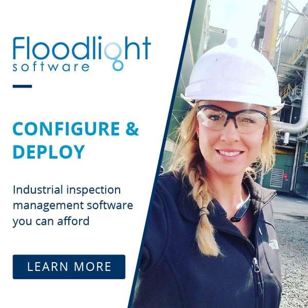 Go Beyond Paper Forms - Configure and Deploy Affordable Inspection Management Software