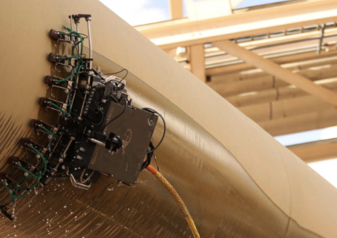 Use Robotics and RUG to Map Piping Corrosion in a Fraction of the Time, Labor, and Cost